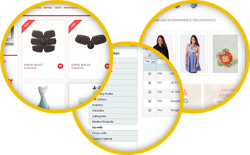 e-commerce-soutions-Cross-Selling-&-Up-Selling